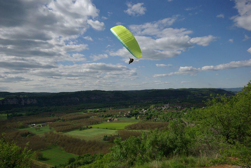 Parapente-Lot-Corrèze-Dordogne-Floirac-2
