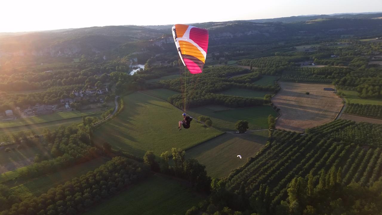 Parapente-Lot-Corrèze-Dordogne-Floirac-3