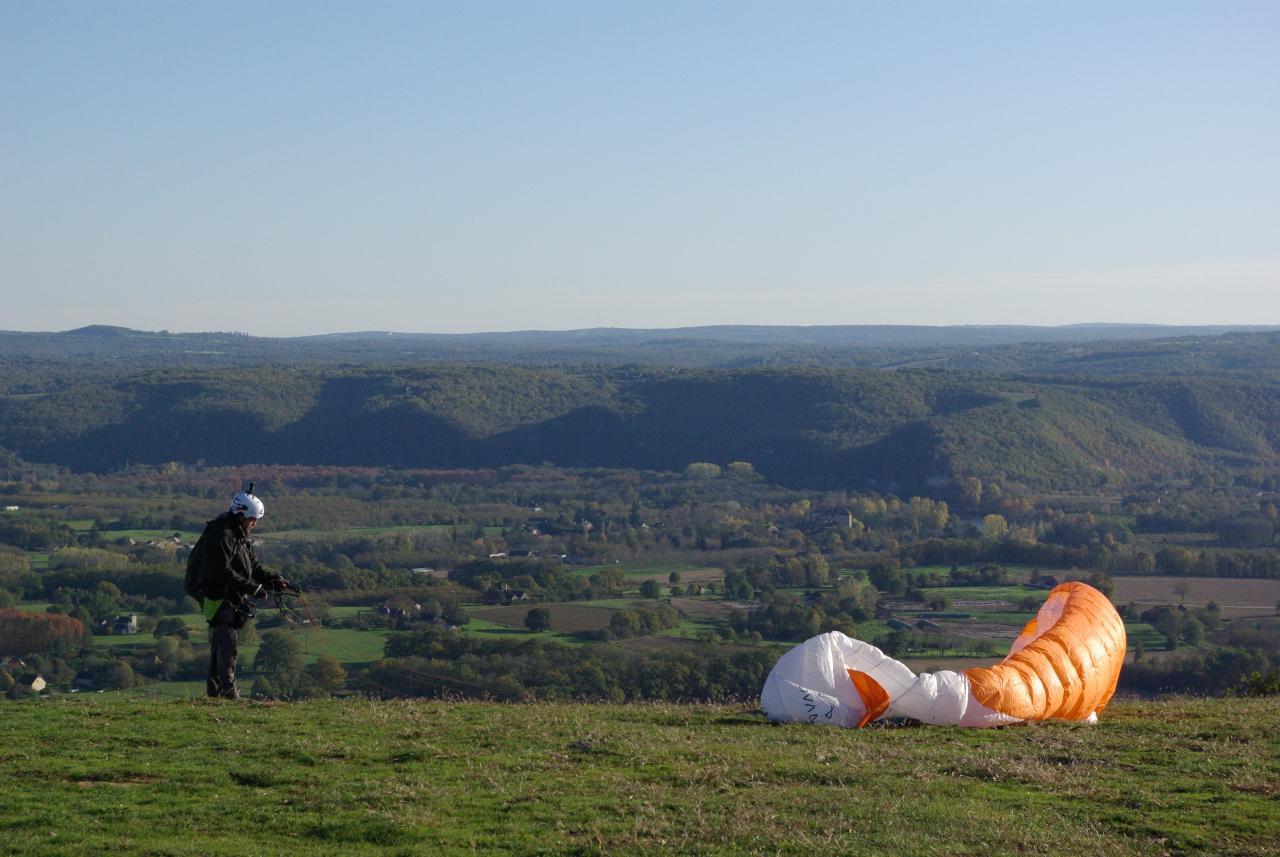 Parapente-Lot-Corrèze-Dordogne-Martel-2