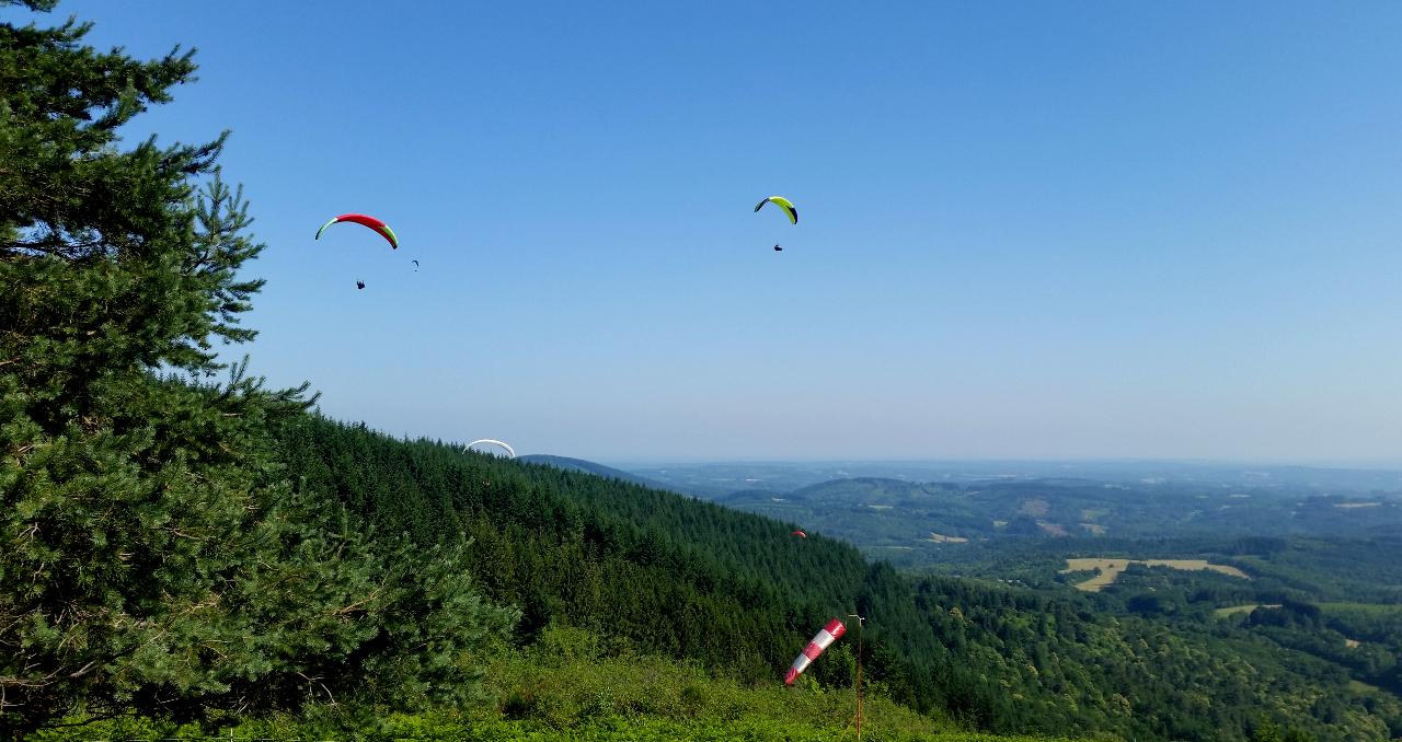 Parapente-Lot-Corrèze-Dordogne-Monédières-2